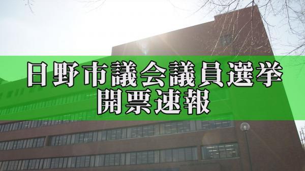 市議会 議員 速報 北九州 選挙 2021 西条市議会議員選挙の結果速報(2021年2月14日投票の結果:愛媛県)|速報オニータ版