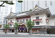 歌舞伎座「團菊祭五月大歌舞伎」貸切公演
