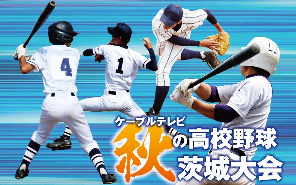 野球 高校 茨城 県