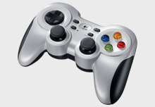 J:COMゲーム専用「ロジクール ワイヤレスゲ ...