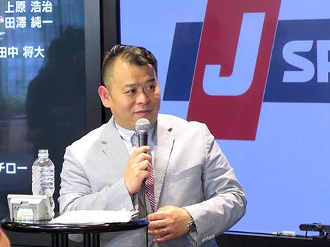 J:COMオフィシャルサイト【東京】J SPORTS Presents MLB開幕スペシャル